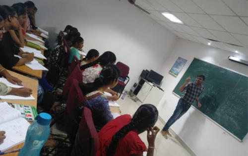 Special Training Classes in Rishi M.S Institute Of Engineering & Technology