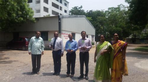 Rishi M.S Institute Of Engineering & Technology